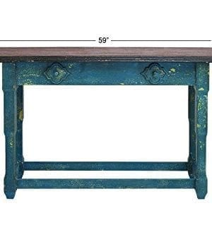 Deco 79 50943 Wood Console Table 59 X 36 0 2 300x346