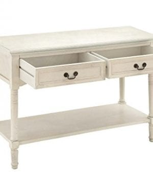 Deco 79 Wood Console 0 0 300x360