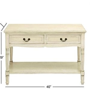 Deco 79 Wood Console 0 3 300x360