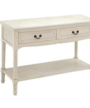 Deco 79 Wood Console 0 300x360