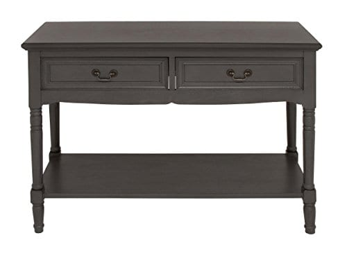 Deco 79 Wood Console Table 0