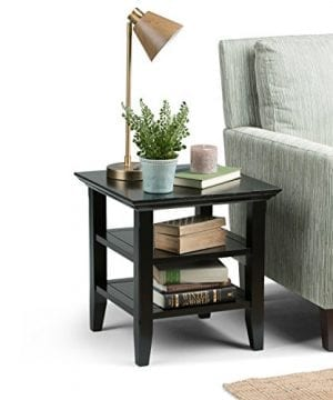 Simpli Home Acadian End Table 0 0 300x360
