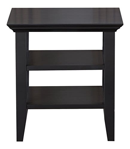 Simpli Home Acadian End Table 0 3