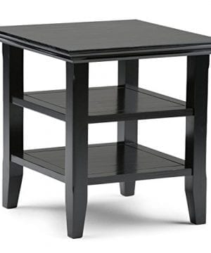 Simpli Home Acadian End Table 0 300x360