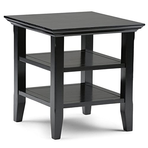 Simpli Home Acadian End Table 0