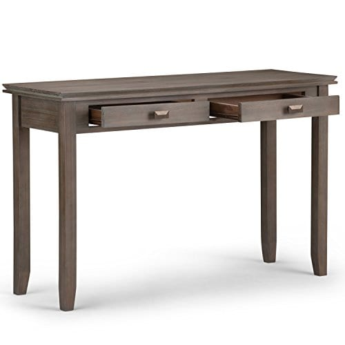 Simpli Home Artisan Coffee Table 0 1