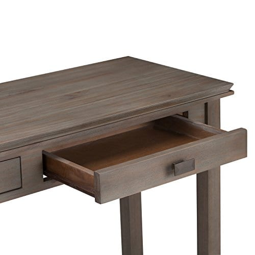 Simpli Home Artisan Coffee Table 0 2