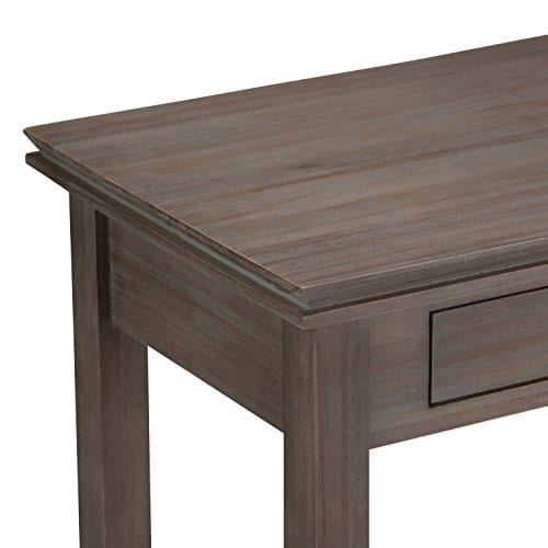 Simpli Home Artisan Coffee Table 0 3