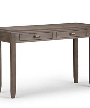 Simpli Home Artisan Coffee Table 0 300x360