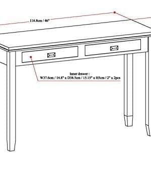 Simpli Home Artisan Coffee Table 0 4 300x343