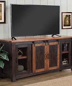 Farmhouse TV Stands