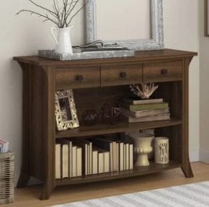 plumville console table