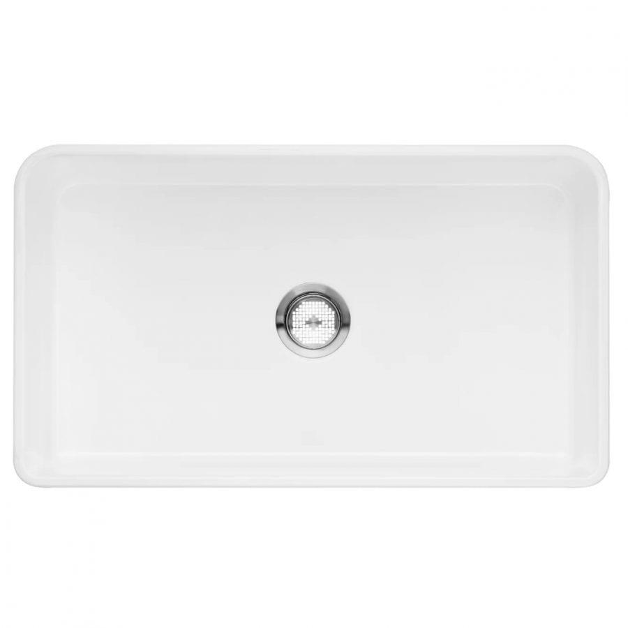 Blanco Cerana Apron 33 Inch Farmhouse Sink