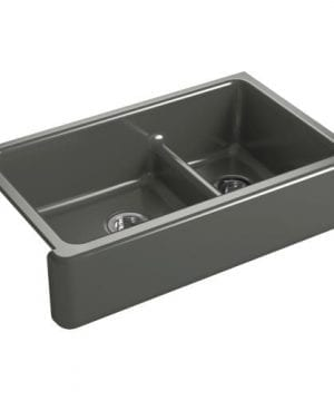 KOHLER-haven-Smart-Divide-Self-Trimming-Under-Mount-Apron-Front-Double-Bowl-Kitchen-Sink-with-Tall-Apron-35-12-Inch-X-21-916-Inch-X-9-58-Inch-0-1