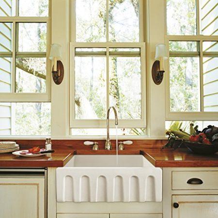 Ostia-24-Fireclay-Farmhouse-Apron-White-Reversible-Kitchen-Sink-0-0