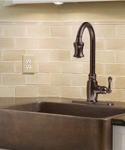 Copper Farmhouse Kitchen Sinks