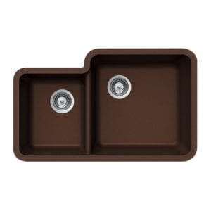 houzer copper solido series kitchen sink