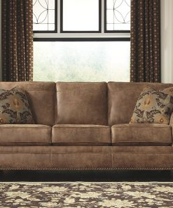 signature design by ashley sofa