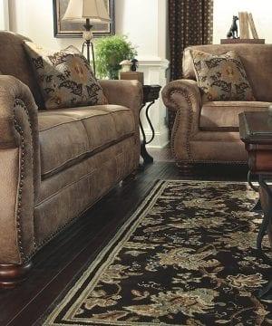 signature design by ashley sofa 3