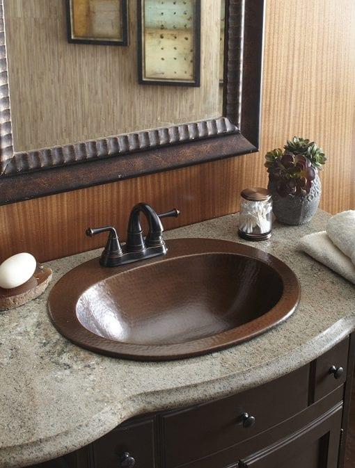 Sinkology Seville Drop In Bathroom Sink 510x673