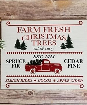 Farmhouse Christmas Sign 925 X 1175 Farm Fresh Christmas Trees Rustic Wooden Sign Christmas Trees For Sale Farmhouse Christmas Decor Christmas Gift Holiday Decor 0 300x360