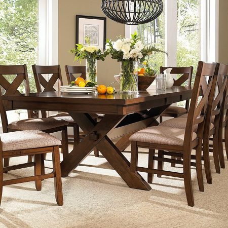 Farmhouse Dining Room Sets