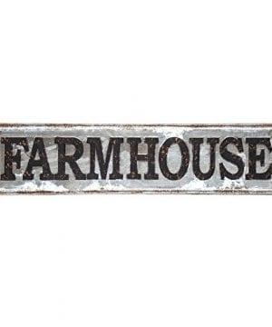 farmhouse metal sign 2