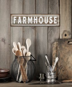 farmhouse wall signs