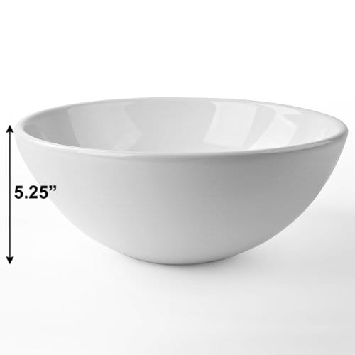 13x13 Round Bowl Porcelain Ceramic Bathroom Vessel Vanity Sink Art Basin Faucet 0 0