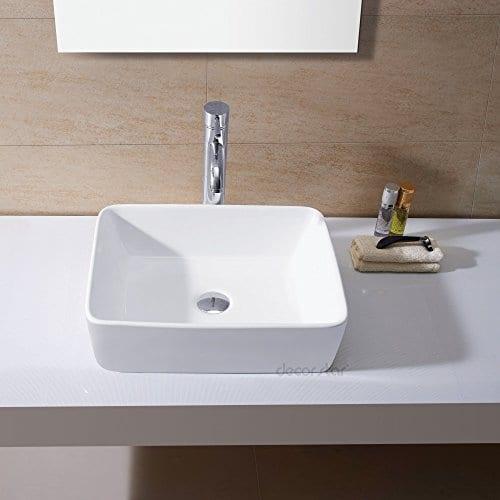 Ceramic Sink Group 4 0 0
