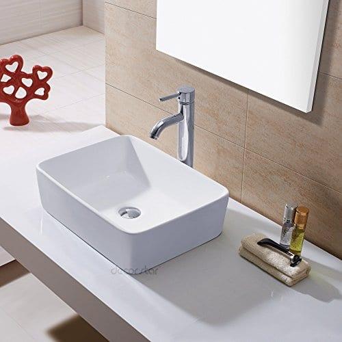 Ceramic Sink Group 4 0 1