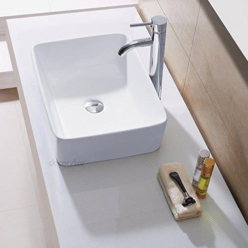 Ceramic Sink Group 4 0 2