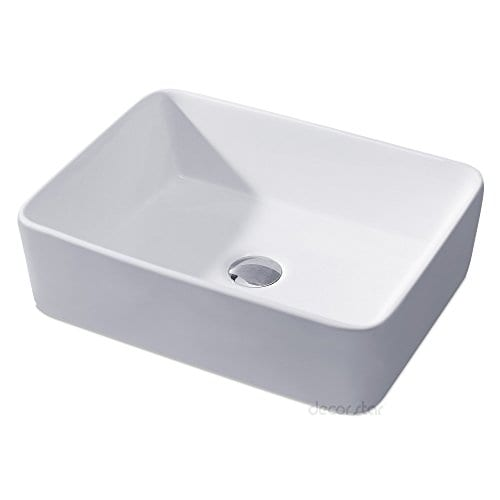 Ceramic Sink Group 4 0 3