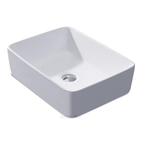 Ceramic Sink Group 4 0 4