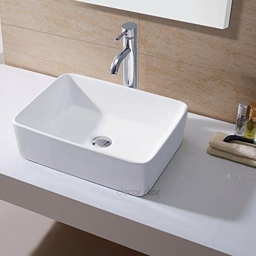 Ceramic Sink Group 4 0