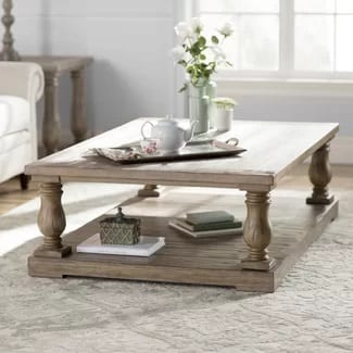 Lark Manor Airelle Coffee Table