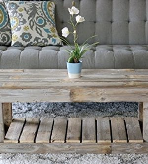 Natural Slatted Bottom Coffee Table 0 1 300x333