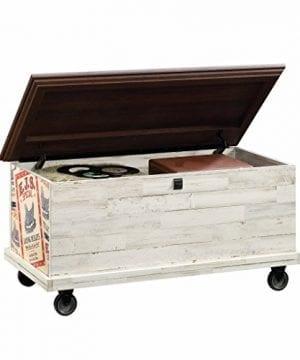 Sauder 419590 Eden Rue Rolling Chest White Plank 0 0 300x360