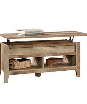 Sauder 420011 Coffee Table Furniture Craftsman Oak 0 300x360