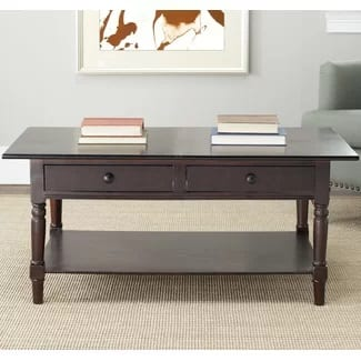 charlton home hugh coffee table