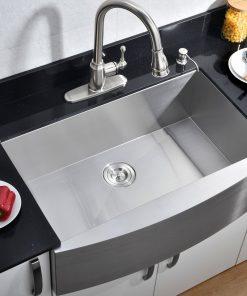 Drop In Farmhouse Sinks