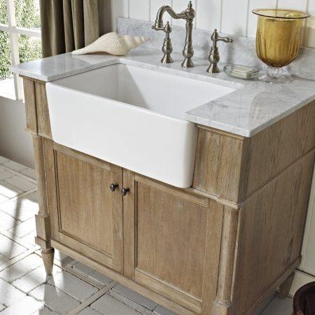 Farmhouse Bathroom Sinks