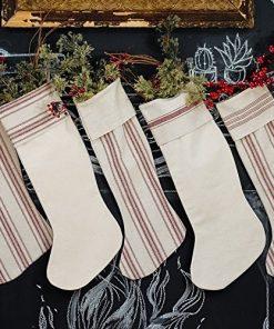 Farmhouse Christmas Stockings