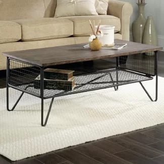 laurel foundry modern farmhouse coffee table