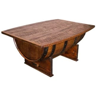 napa east collection coffee table lift top