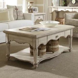 osullivan coffee table