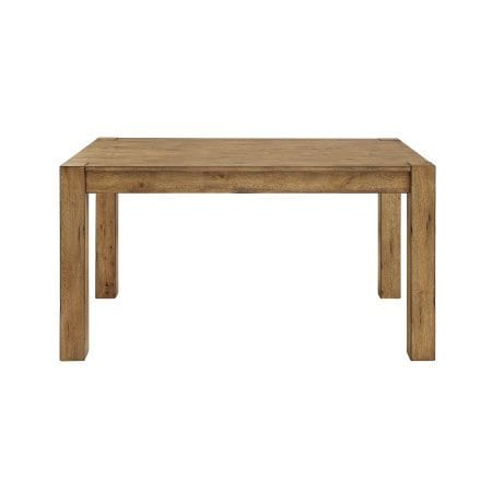 Better Homes And Gardens Bryant Dining Table Rustic Brown 0 3