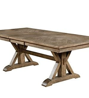 HOMES Inside Out IDF 3014T Moyers Dining Table 0 300x330