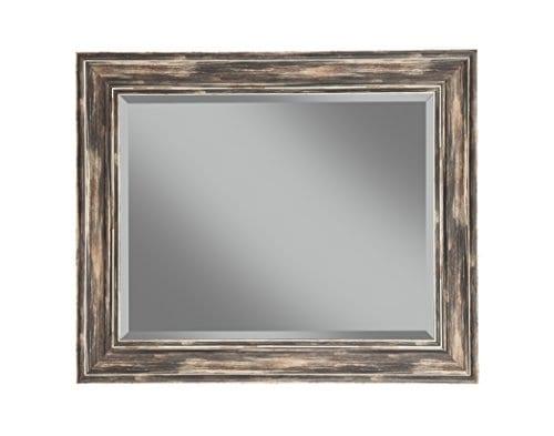 Sandberg Furniture Farmhouse Full Length Leaner Mirror Antique Turquoise 0 0