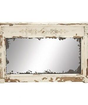 Wood Wall Mirror 59W 36H 14839 0 0 300x360